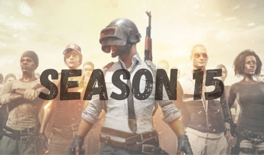 PUBG MOBILE ROYAL PASS SEASON 15 leaks Detail