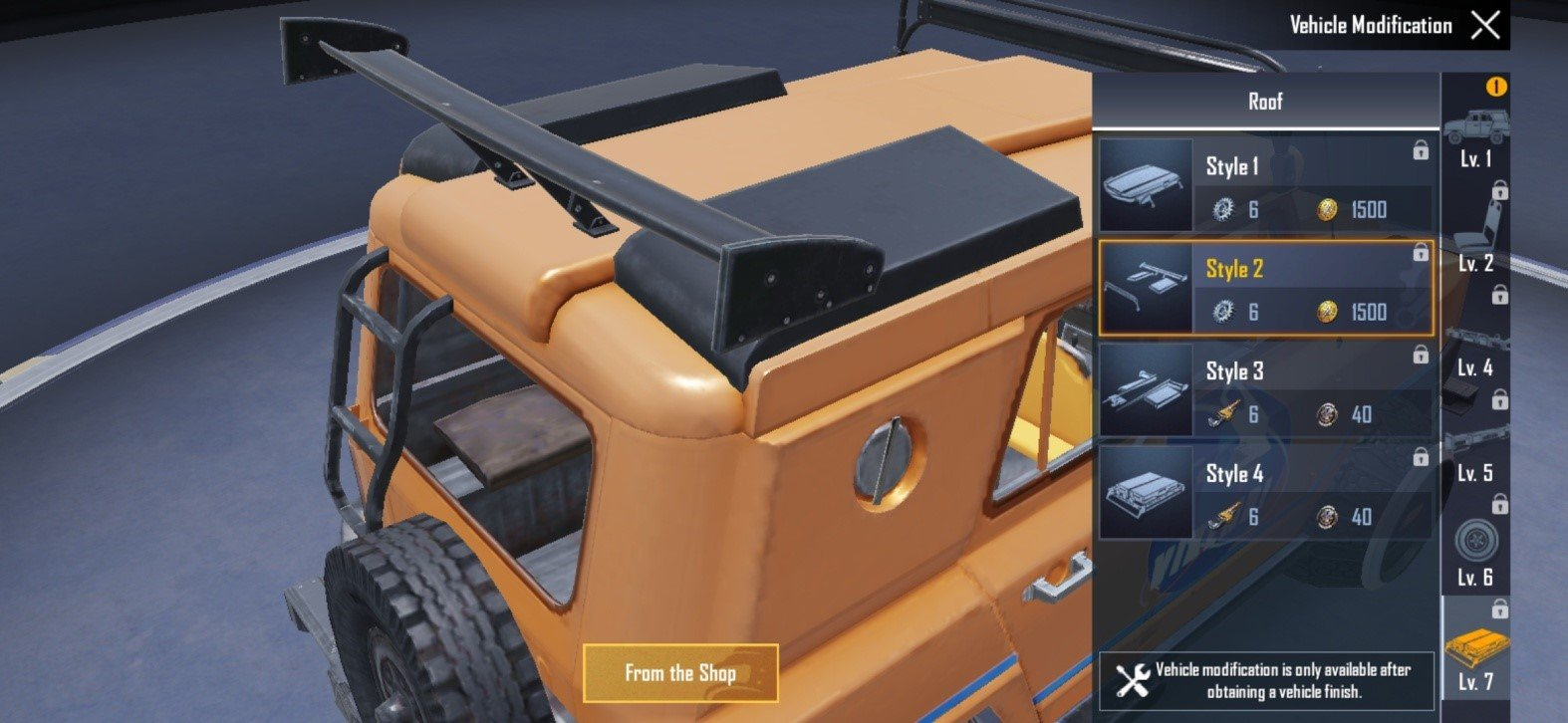 Vehicle-roof-style-2