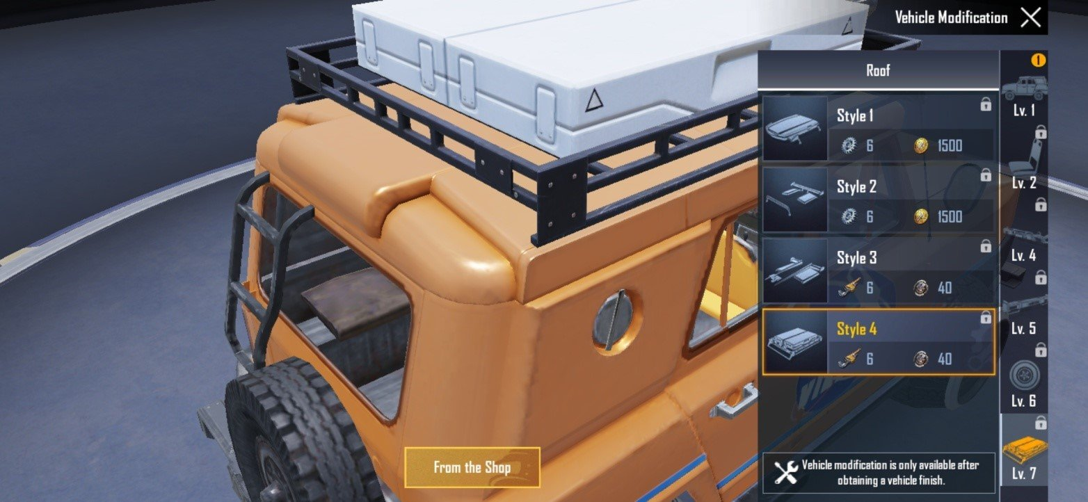 Vehicle-roof-style-4