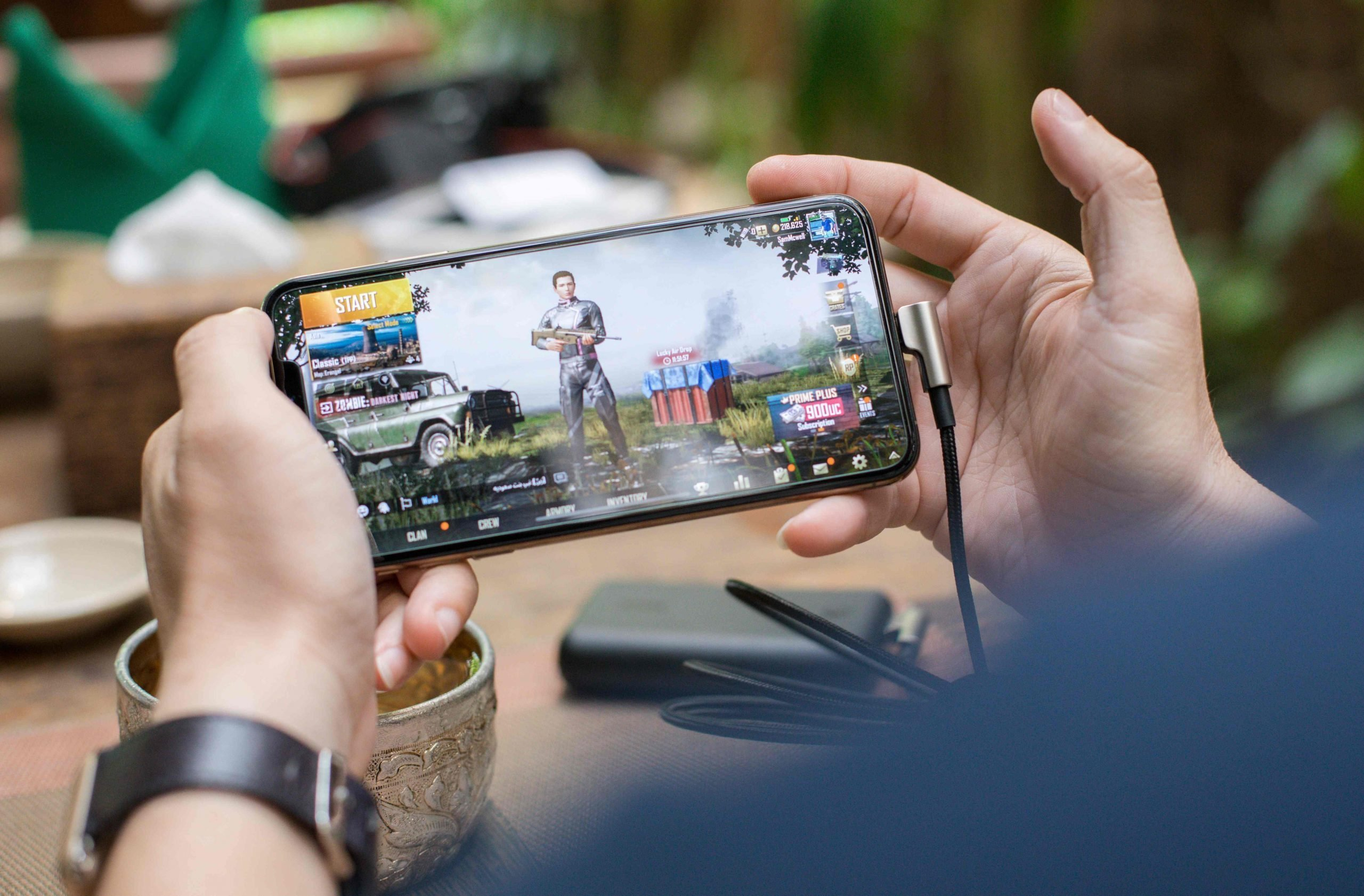 TIPS TO BECOME A PROFESSIONAL PUBG MOBILE PLAYER? It's Easy If You Do It Smart